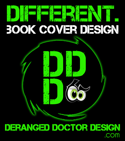 design by Deranged Doctor Design